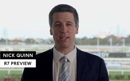 TAB Turnbull Stakes Race 7 Preview