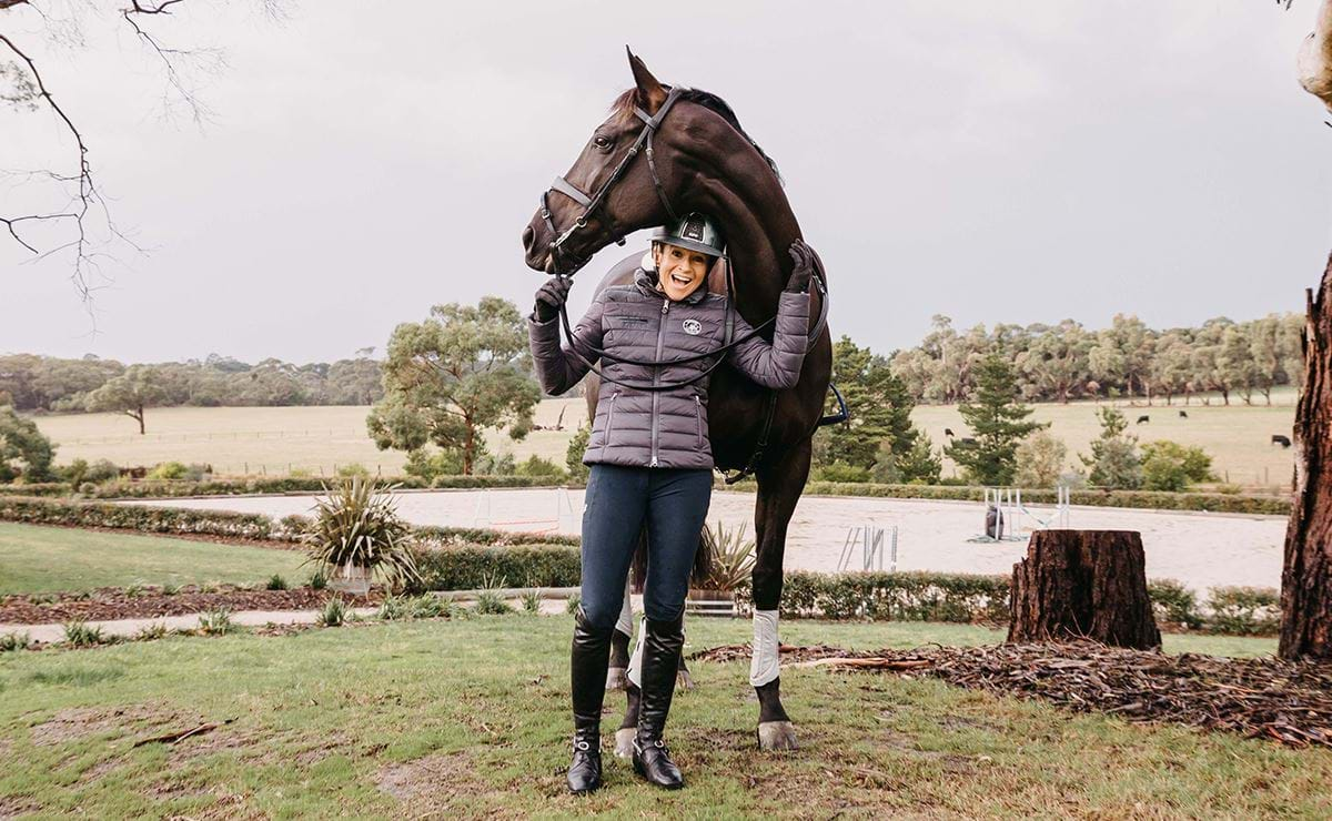 Olympians Amanda Ross and Emma Booth announced as VRC Ambassadors