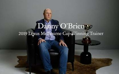 Road to the Cup - Danny O'Brien