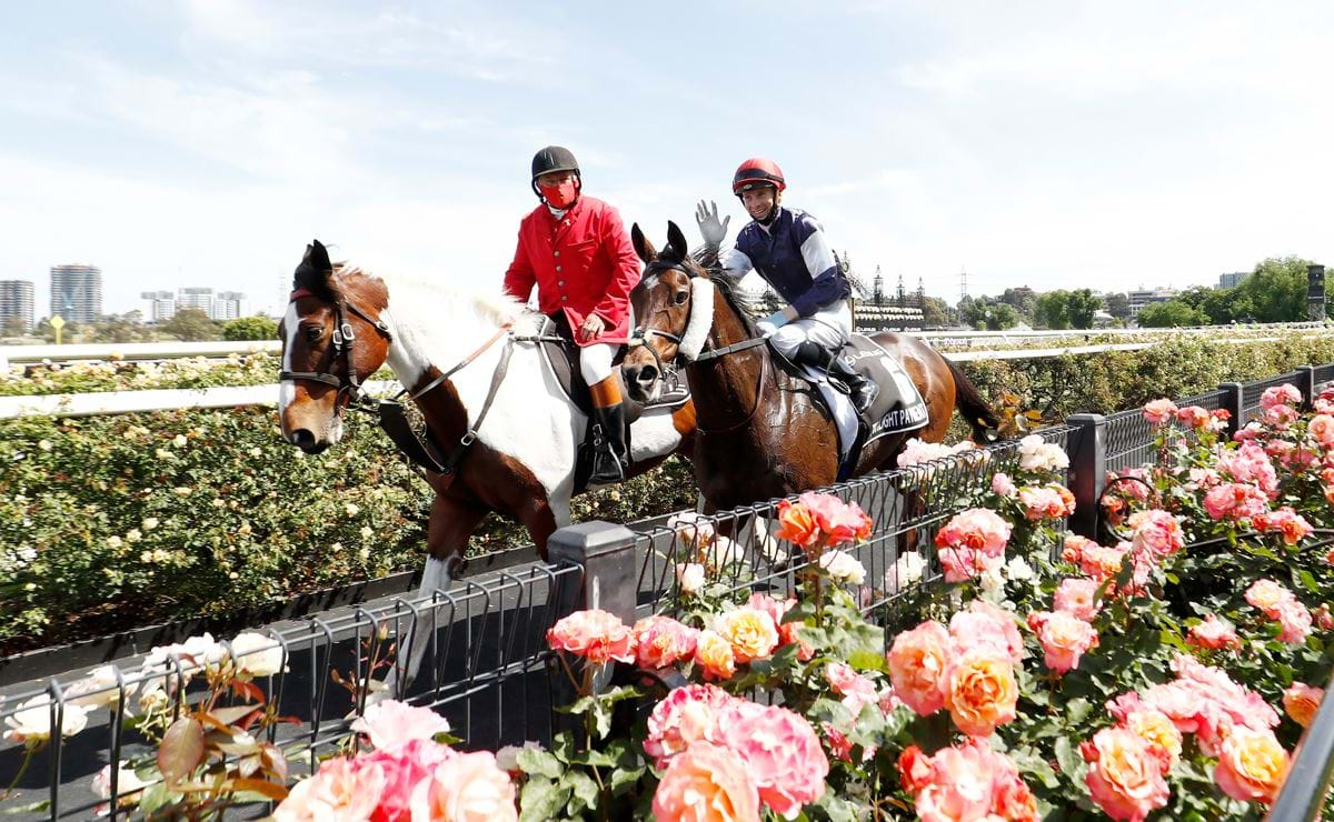 Melbourne Cup Carnival showcases world-class racing in a year like no other