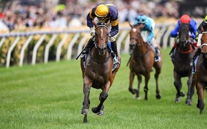 Big pay day on offer in TAB Empire Rose Stakes