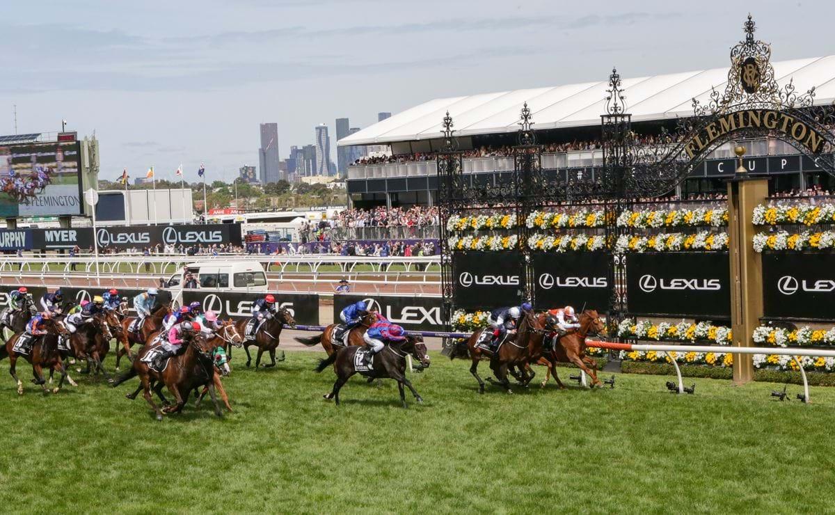 Hong Kong Jockey Club joins World Horse Racing