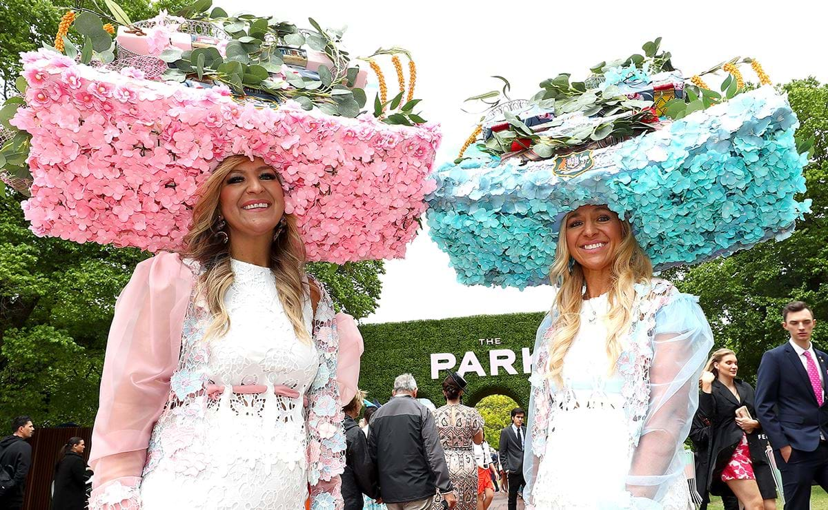 New Just For Fun categories announced for Myer Fashions on your Front Lawn