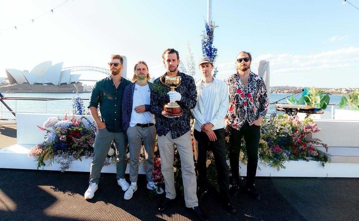 Victoria Racing Club announces epic entertainment line-up