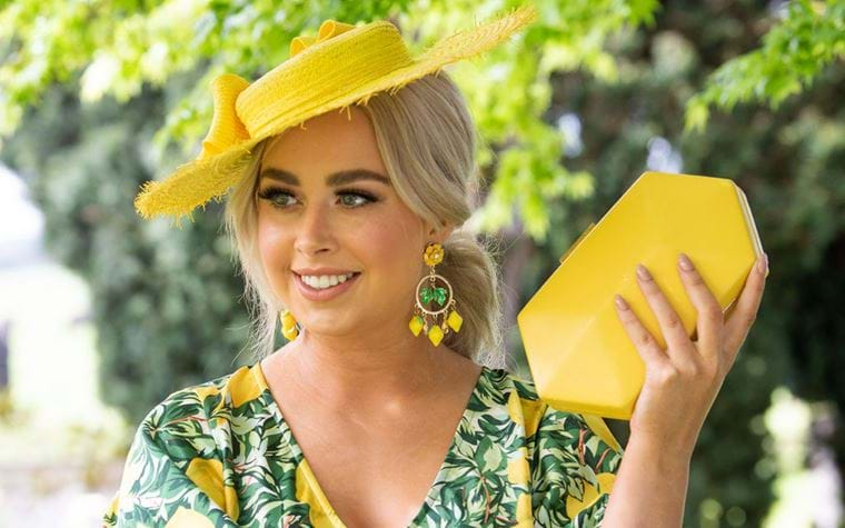 Finalists announced for the 2020 Myer Fashions on your Front Lawn