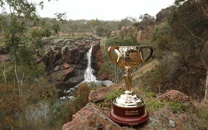 Final field for Lexus Melbourne Cup Tour National Sweep locked in